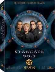 Звездные врата: SG-1 Сезон 10