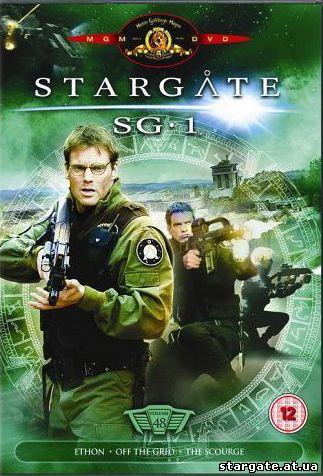 Звездные врата: SG-1 Сезон 9