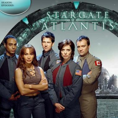 Звездные врата: Атлантида Сезон 3